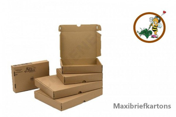 Maxibriefkartons MB5