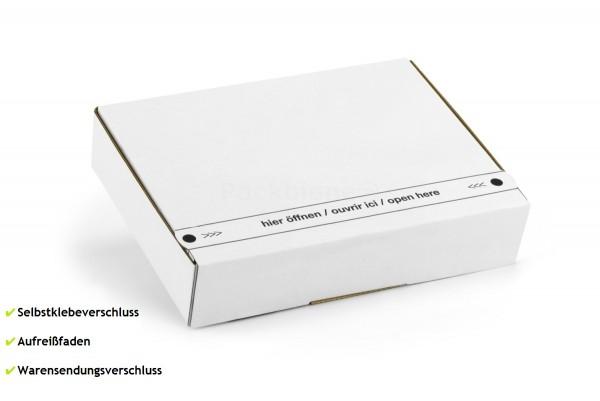 Maxibriefkartons MB2AW-M