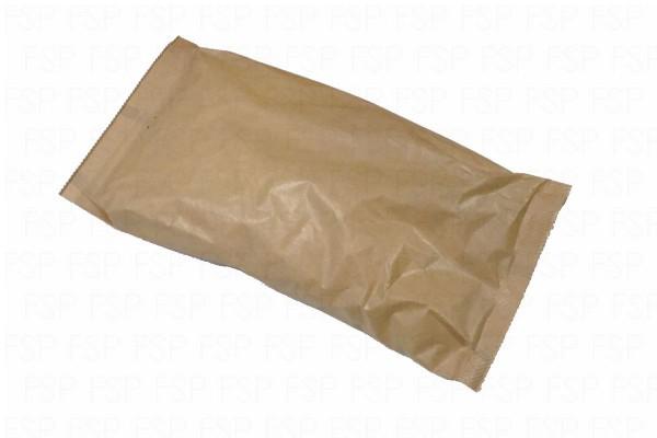 Polsterkissen mit Verpackungschips
