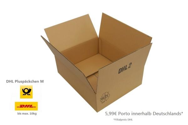 Faltkartonge DHL2