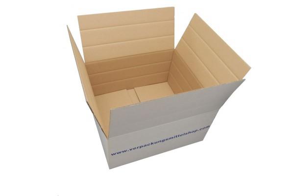 Faltkarton FSP7 500x450x240mm FEFCO 0201