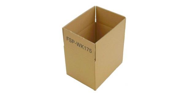 Faltkartonage FSP-WK175