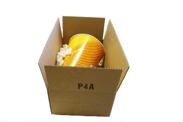 Versandkartonage P4A