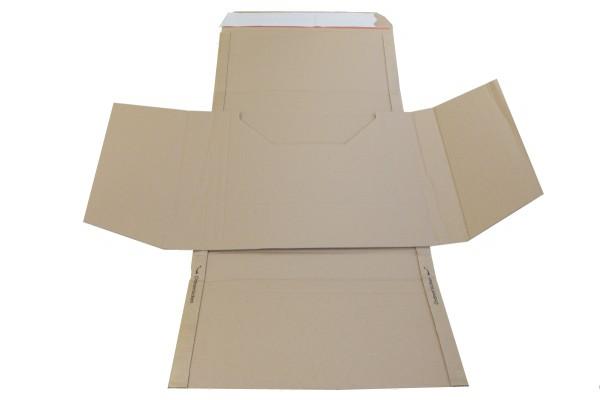 Buchverpackungen X-Pack 4